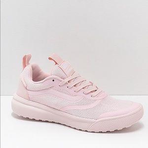 Vans Shoes | Vans Ultrarange Ultracush